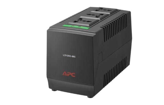 Line-R 1000VA Automatic Voltage Regulator