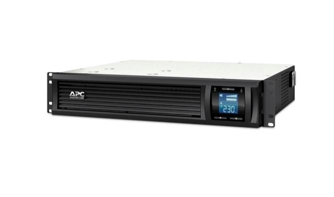 APC Smart-UPS C 1000VA LCD RM 2U