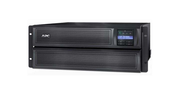 APC Smart-UPS X 2200VA Rack Tower LCD