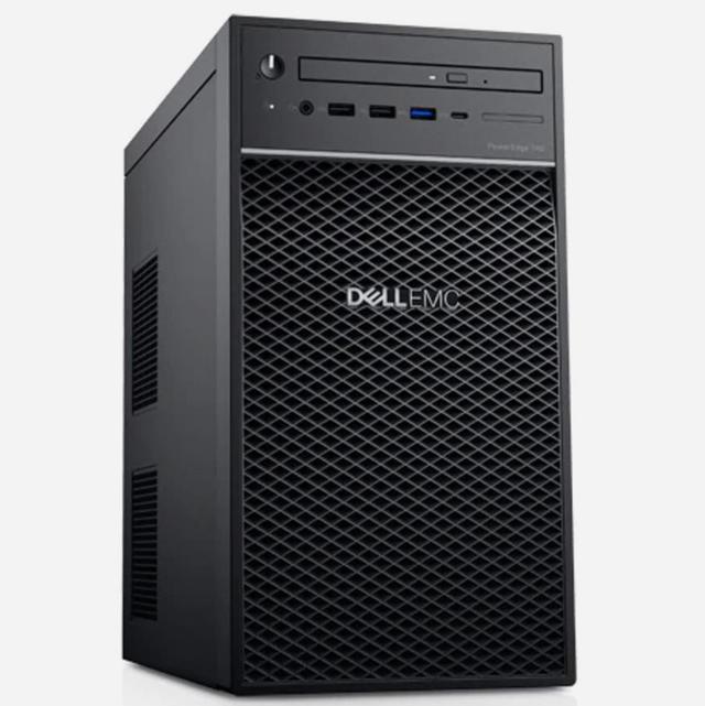 Dell EMC PowerEdge© T40 Series