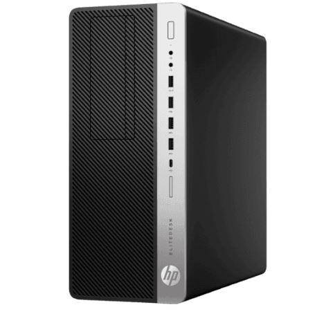 HP EliteDesk 800 G6 (Tower)