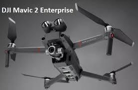 Mavic 2 Enterprise Brochures