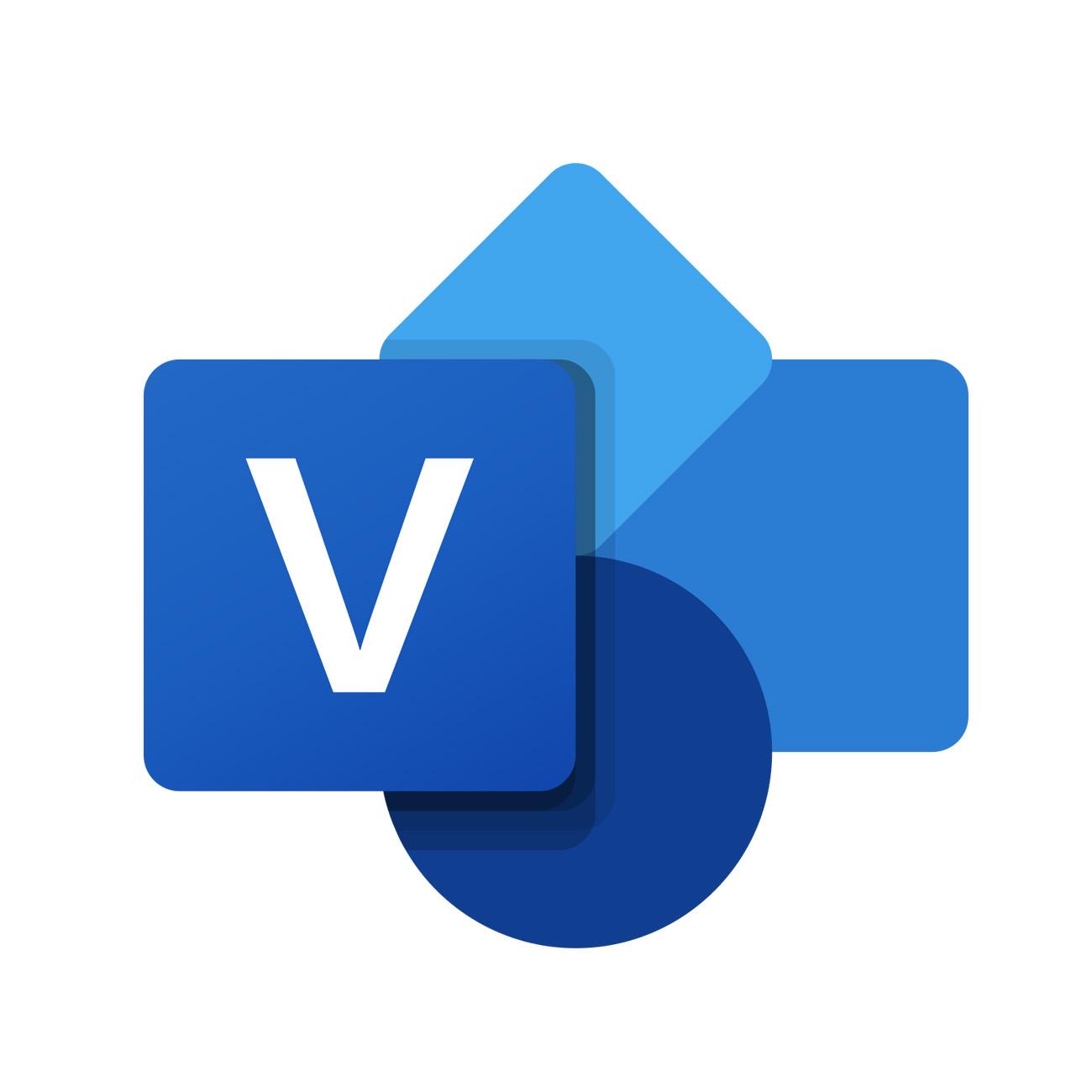 Microsoft Visio Standard & Professional