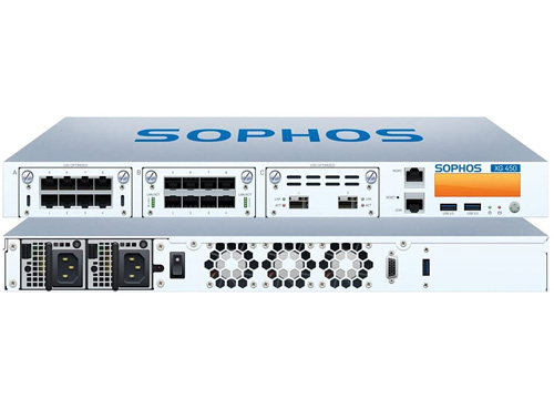 Sophos XG 450 Rev. 1