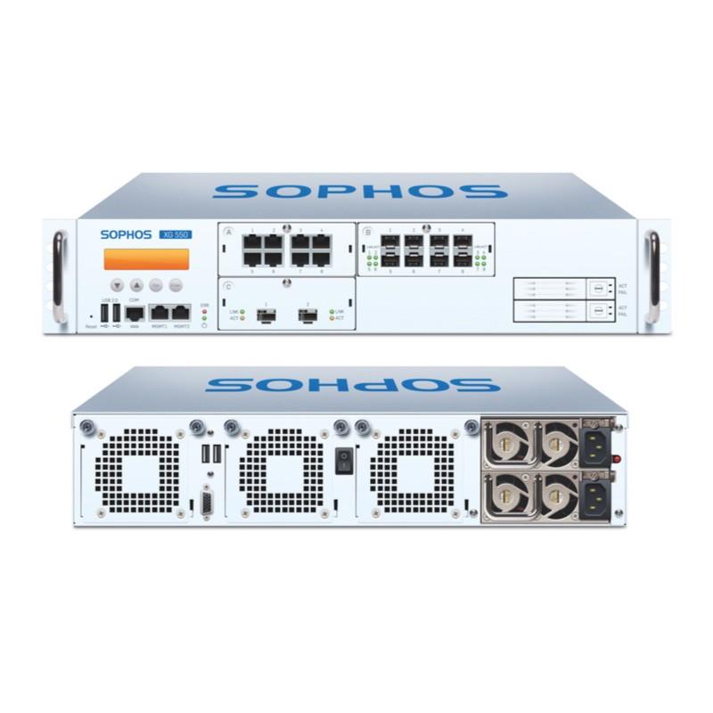 Sophos XG 550 Rev. 1