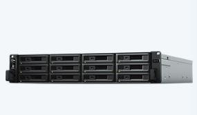 RackStation RS3617xs+