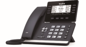 SIP-T53 Phone